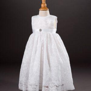 Mile Grace christening dress - Anne-Marie