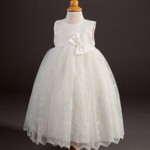 Millie Grace christening dress - Constance