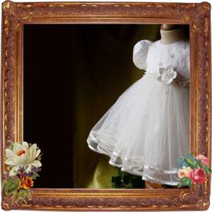 Spirit fairy dress