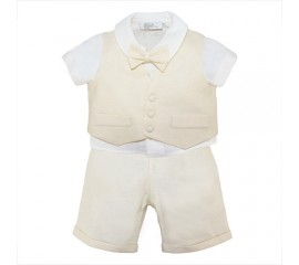 Little Darlings christening outfit Maxwell 4239