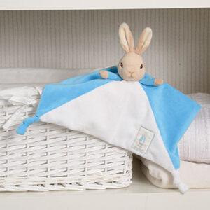Peter rabbit comforter