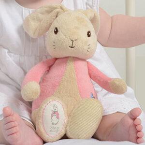Flopsy Bunny toy 33cm