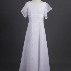 Ciara communion dress by Millie Grace-0