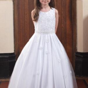 Fifi communion dress by Linzi Jay -0