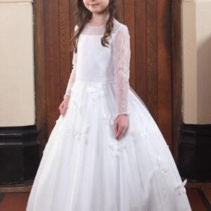 Mimi communion dress by Linzi Jay -0
