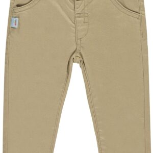 Mitch And Son Samson Taupe Twill Trousers - MS1247