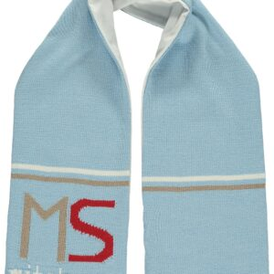 Mitch And Son Adams Pale Blue Scarf - MS1251S