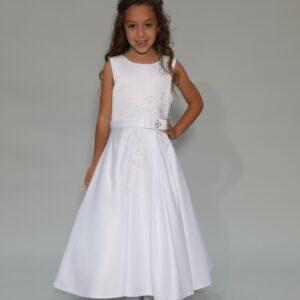 Communion Dress by Sweetie Pie - UK3045
