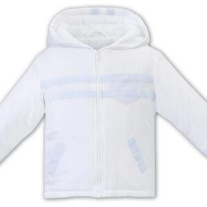 Dani White / Blue Jacket - D09441