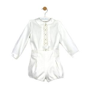 Martin Aranda Boys Shirt & Shorts Set - 038-20001 Orion