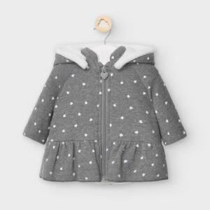 Mayoral pullover fur - 2461-10 Grey