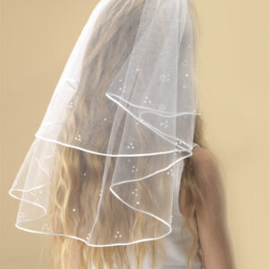 Holy communion veils